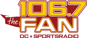 WJFK-FM Sports radio station in Manassas, Virginia, serving Washington, D.C.
