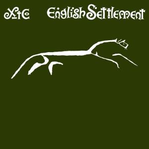<i>English Settlement</i> 1982 studio album by XTC