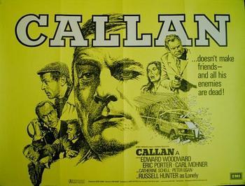 Callan (TV series)   Wiki   Everipedia