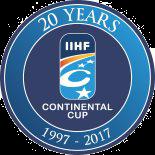 2016–17 IIHF Continental Cup