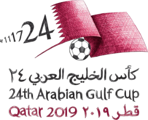 24th Arabian Gulf Cup - Wikipedia