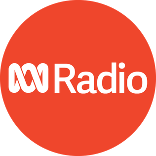 ABC Radio and Regional Content Radio output from Australian Broadcasting Corporation