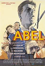 <i>Abel</i> (1986 film) 1986 film by Alex van Warmerdam