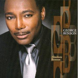 <i>Absolute Benson</i> 2000 studio album by George Benson