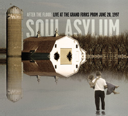 <i>After the Flood: Live from the Grand Forks Prom, June 28, 1997</i> 2004 live album by Soul Asylum
