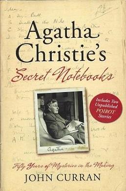 hercule_Agatha Christies Secret Notebooks - Wikipedia