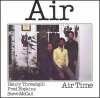 <i>Air Time</i> 1978 studio album by Air