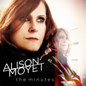 Alison Moyet - The Minutes iTunes Edition (2013) mp3 320kbps