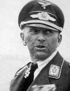 Bruno Bräuer German general