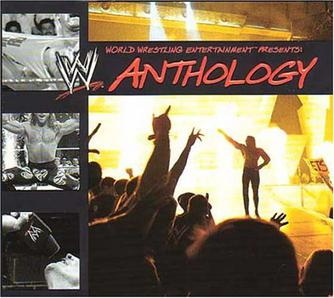 WWE Antholgy (World Wrestling Entertainment, Inc. - 2002)