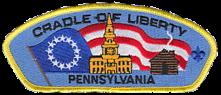 Cradle of Liberty Council