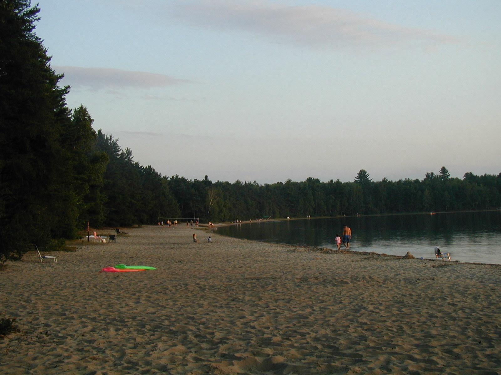 North Beach Camp Resort St Augustine Fl  Ef Bf Bdtats Unis
