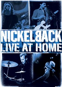 <i>Live at Home</i> 2002 film by Nigel Dick
