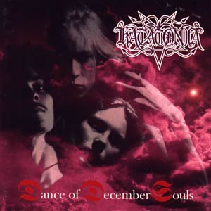 <i>Dance of December Souls</i> 1993 studio album by Katatonia