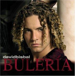 David Bisbal Buleria Cover
