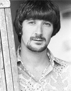 Denny Doherty Canadian musician