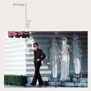 <i>Down Two Then Left</i> 1977 studio album by Boz Scaggs