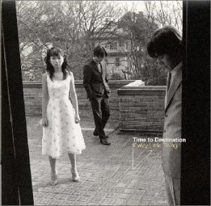 <i>Time to Destination</i> 1998 studio album by Every Little Thing