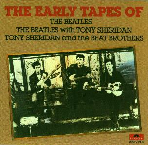 The Early Tapes of the Beatles - Wikipedia