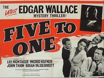 Bester Edgar Wallace Film