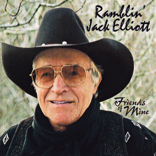 tom thumb blues ramblin jack elliott