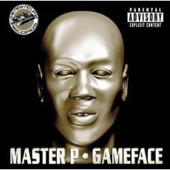 <i>Game Face</i> 2001 studio album by Master P