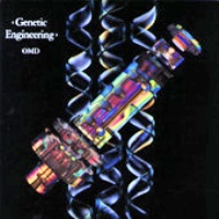 Genetic Engineering (song)