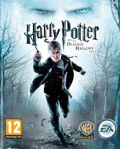Harry Potter and the Deathly Hallows: Part 1 Razor1911 Full İndir Download