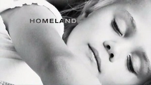 <i>Homeland</i> (TV series) American political thriller television series