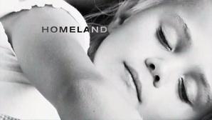 Homeland HomelandTVSeries