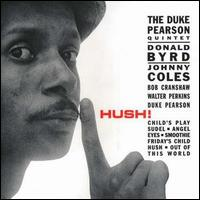 <i>Hush!</i> album by Duke Pearson