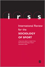 <i>International Review for the Sociology of Sport</i> journal