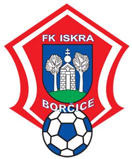FK Iskra Borčice