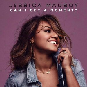 Jessica Mauboy — Can I Get a Moment? (studio acapella)