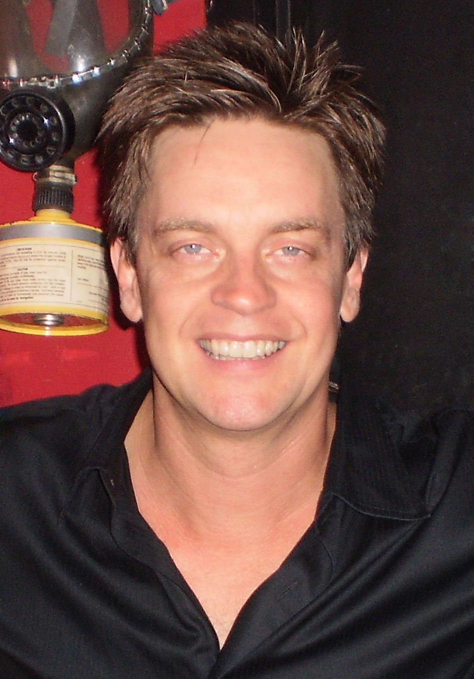 jim breuer and the loud & rowdy