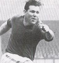 Jock Dodds Scottish footballer