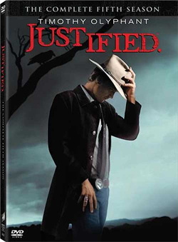 Image result for justified 2010 poster