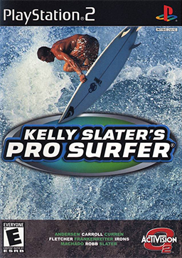 Kelly Slater's Pro Surfer Coverart.png