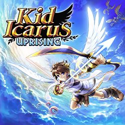 <i>Kid Icarus: Uprising</i> video game