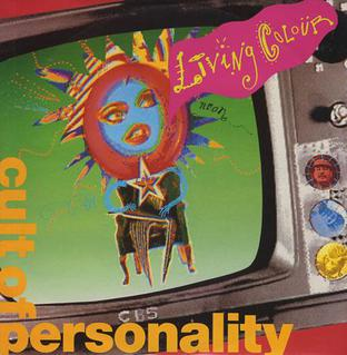 Cult of Personality (song) 1988 single by Living Colour