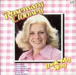 Look My Way Rosemary Clooney Album Wikipedia