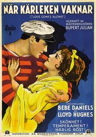 <i>Love Comes Along</i> 1930 film by Rupert Julian