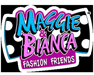 <i>Maggie & Bianca: Fashion Friends</i>