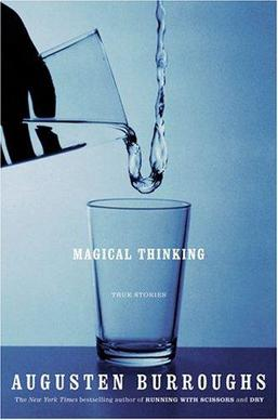 Picture of a book: Magical Thinking