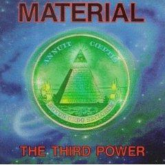 <i>The Third Power</i> 1991 studio album by Material