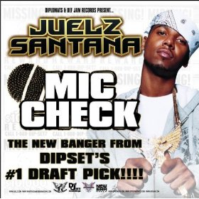 mic check juelz santana song wikipedia