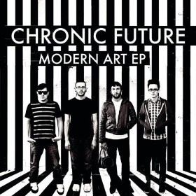 <i>Modern Art EP</i> 2008 EP by Chronic Future