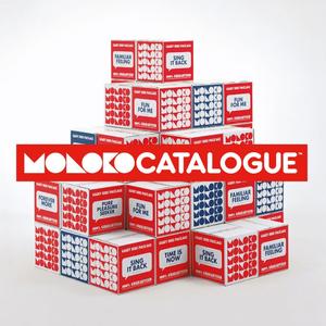 <i>Catalogue</i> (Moloko album) 2006 greatest hits album by Moloko