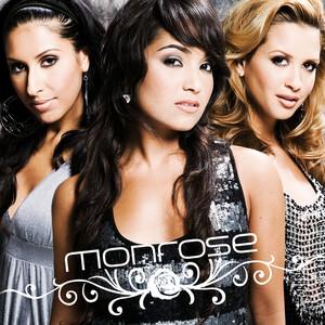 <i>Strictly Physical</i> (album) 2007 studio album by Monrose