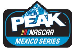 Nascar Peak Mexico Series Wikipedia
